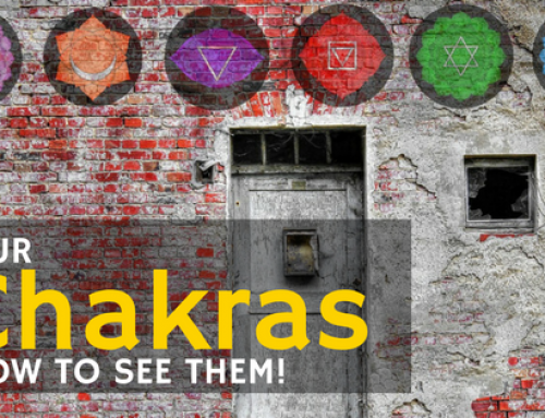 The Mystery of the Chakra Colours – how to see them