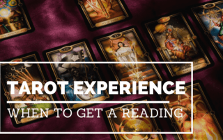 Tarot Reading Experiences