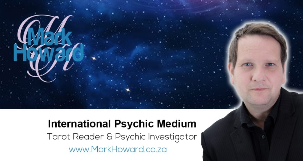 Psychic Readings in Cape Town