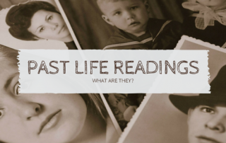 what are Past Life Readings