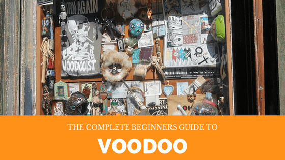 The Complete Beginner's Guide to Voodoo