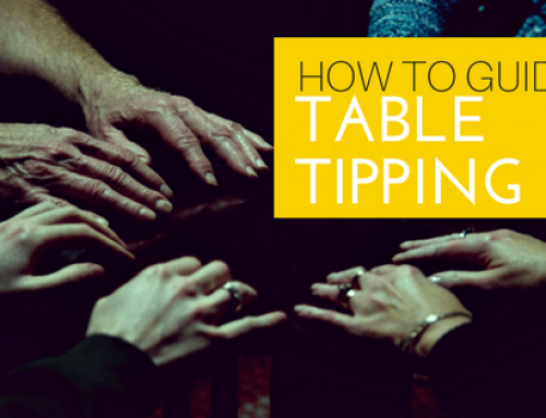 How to Guide to Table Tipping